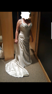 Size 12 Alfred Angelo wedding dress