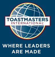 Cataraqui Valley Toastmasters: Public Speaking & Leadership Club