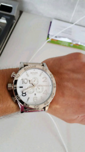 Montre Nixon Chrono