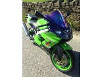Kawasaki ZX9R for sale E1 priced to sell