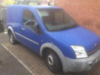 Ford transit connect 2006 only done 78k miles full service history