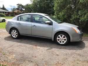 2008 Nissan Sentra 2.0 S Sedan 6 Speed Manual $5500 OBO