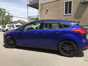 FORD FOCUS HATCHBACK 2015  à vendre