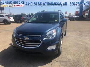 2016 Chevrolet Equinox 1LT   - Bluetooth -  Keyless Entry - $191