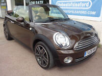 Mini Mini 1.6 ( 120bhp ) ( Chili ) Cooper £4685 Of Extras P/X