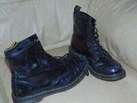 Dr martens boots Air Wair safety boots size 10