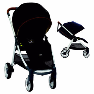 Mamas & Papas Armadillo Flip XT Stroller in Navy (brand new)