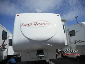 2007 Cruiser LAND ROAMER 295 RL