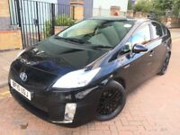 Toyota Prius T4 2010 (10reg) PCO & MOT is ready, Leather Seats, Good condition.
