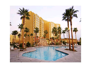 1 Week stay at The Grandview at Las Vegas