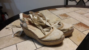 COACH shoes, brand new. Size 6.
