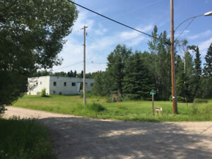Building and Land for Sale in Smeaton Sask. - Sealed Bid