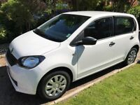 Skoda Citigo S 12V 5 Door Hatch (60 PS)