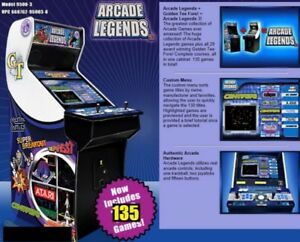 CLASSIC  Full Size ARCADE GAME FOR HOME