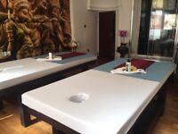 Bangkok therapy&spa