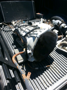 Ford 4R100 Transmission 135,000 k worked perfect