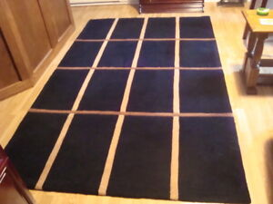 Custom carpet