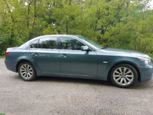 2008 BMW 528 safety and etest pass best offer