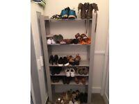 Shelving unit/Shoe Rack
