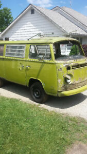need mechanic for air cooled vw