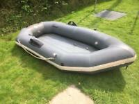 Avon Dinghy