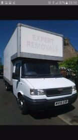 man and van house removals reliable and cheapest