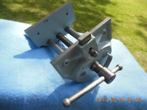 Woodworking Vise 7 Inch