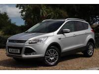 2014 Ford Kuga 2.0TDCi ( 163ps ) 4X4 Powershift Titanium AUTOMATIC ~PARK ASSIST