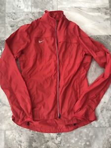 Brand new women's Nike jacket - size large