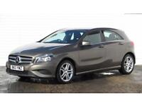 2013 Mercedes-Benz A Class 2013 13 Mercedes A180 1.5 CDI A180 Sport Blue Efficie