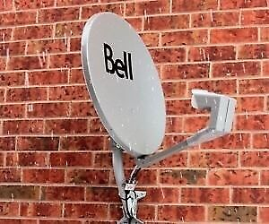 Satellite dish 20""