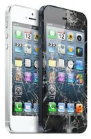 Affordable iPhone Repair -20 Minutes -Warranty -403-860-3682