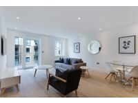 LUXURY BRAND NEW 2 BED 2 BATH FULHAM HOUSE FAULKNER HOUSE W6 HAMMERSMITH BARONS COURT FULHAM