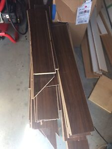 Free flooring pick up in madoc