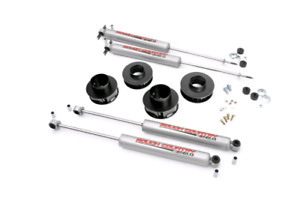 "1999-2004 Jeep Grand Cherokee  2"" Rough Country Lift"