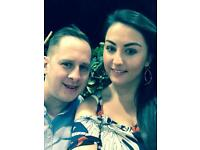 Couple looking for flat to rent