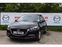 2016 Mazda 3 2.0 SE-L Nav 5 door Petrol Hatchback