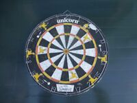 The Simpsons Dart Board