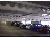 Secure Parking Space in Belfast, BT1, Belfast (SP42222)