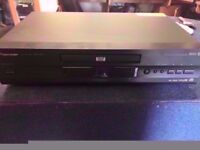PIONEER DV-505 DVD PLAYER
