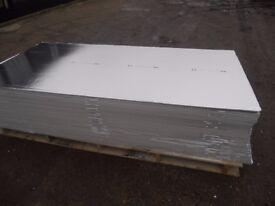 plaster board vapour board 12.5mm