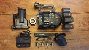 Sony FS7 Kit