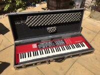 Nord Electro 3 (73) w/full flight case