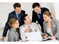 Looking for 5 new agents speaking another European language| renting rooms| training provided