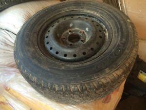 Toyo snow tires