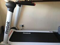 Treadmill Reebok I-run 30 Almost Brand new