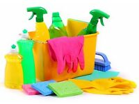 SHINY CLEANING SERVICES GLASGOW