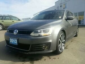 2012 Volkswagen Jetta GLI (A6) Preformance ! Handling all in one