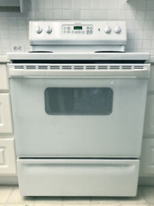 Kitchen Appliance Package - Fridge, Stove, Dishwasher