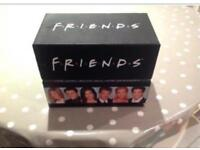Friends 1-10 complete series box set - great condition
